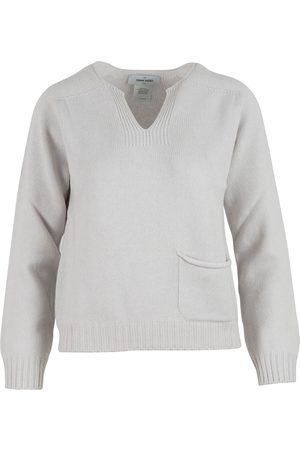 Gran Sasso WOMEN'S 1424812848051 OTHER MATERIALS SWEATER