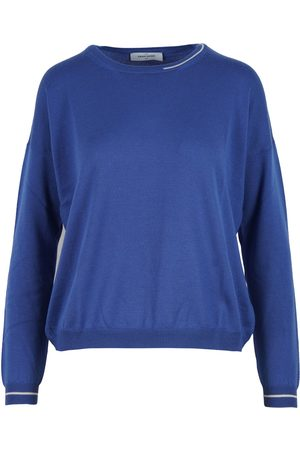 Gran Sasso Women Sweaters - WOMEN'S 5726014260558 OTHER MATERIALS SWEATER