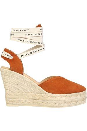 Philosophy WOMEN'S 630180030098 OTHER MATERIALS WEDGES