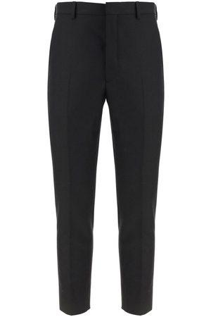 Prada Men Jeans - MEN'S UP0147S2121Y7MF0002 OTHER MATERIALS PANTS