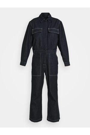 Levi's Women Jeans - LMC FLIGHT SUIT l VALLEY RINSE