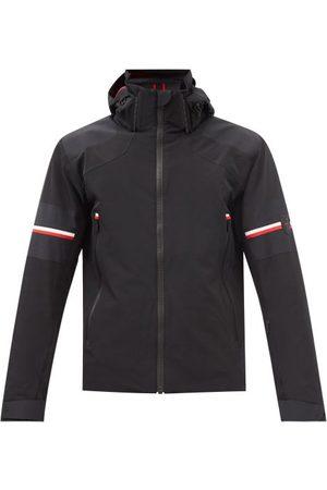 Toni Sailer Lynn Padded Nylon-blend Ski Jacket - Mens - Black