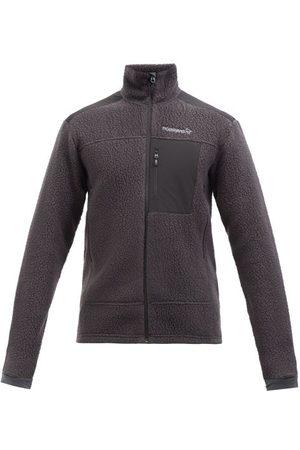 NORRØNA Trollveggen Thermal Pro Fleece Jacket - Mens - Black