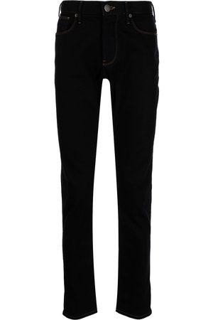 Emporio Armani Men Skinny - Slim-cut denim jeans