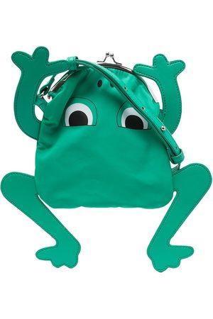 Stella McCartney Bags - Frog shoulder bag
