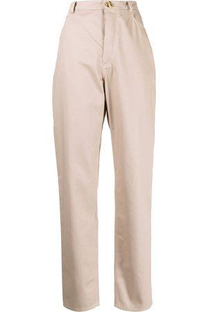 Giambattista Valli Women Formal Pants - Straight-leg tailored trousers - 8956