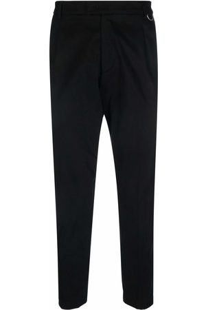 LOW BRAND Men Skinny Pants - Slim-fit cropped trousers