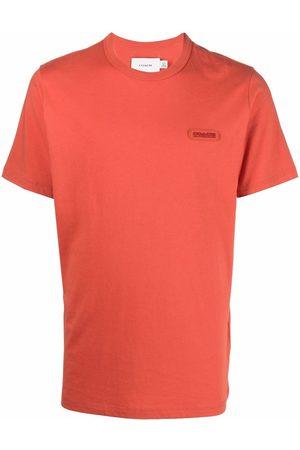 Coach Men T-shirts - Essential organic cotton T-shirt