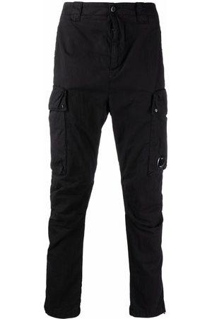 C.P. Company Slim fit cargo pants