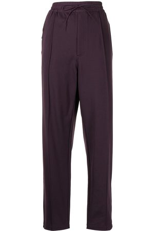 Y-3 Tapered leg joggers