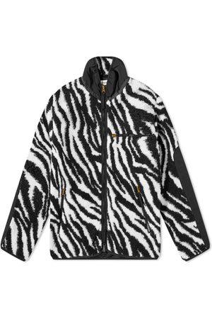 Stan Ray High Pile Fleece Jacket