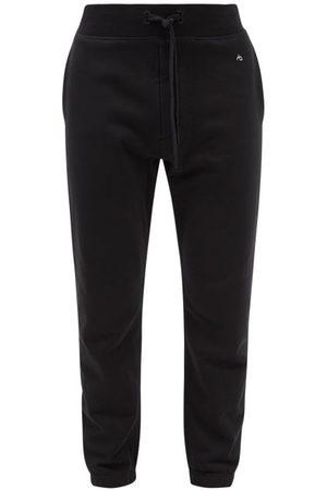 RAG&BONE City Prospect Organic Cotton-jersey Track Pants - Mens
