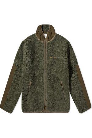 Stan Ray Men Fleece Jackets - High Pile Fleece Jacket