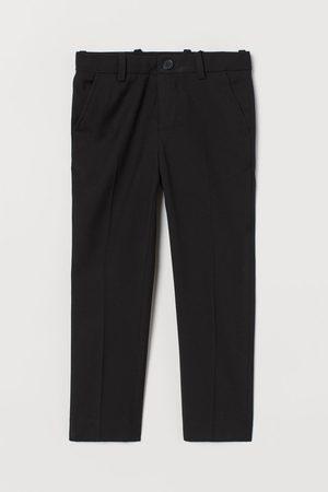 H&M Kids Slim - Slim Fit Suit Pants