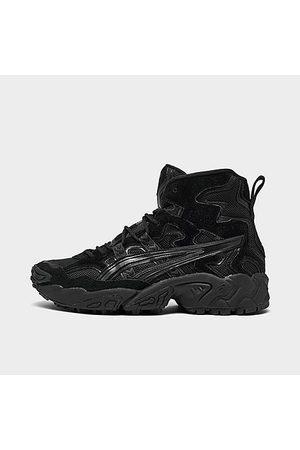Asics Men's GEL-Nandi Hi Casual Shoes Size 8.0 Suede