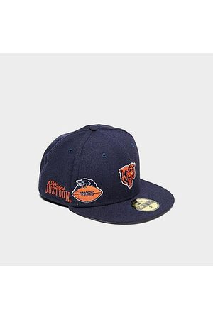 New Era Hats - Just Don Chicago Bears NFL 59Fifty Fitted Hat in /Navy Size 7