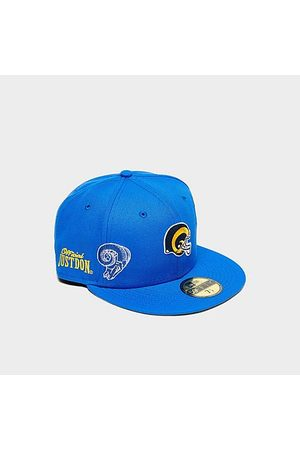 New Era Just Don Los Angeles Rams NFL 59Fifty Fitted Hat in / Size 7