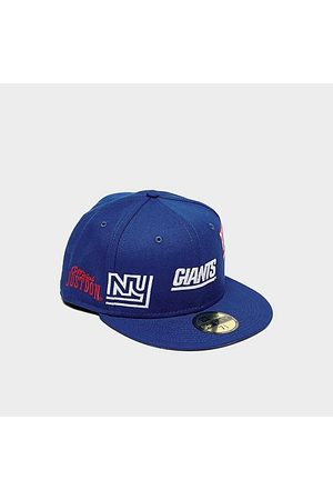 New Era Hats - Just Don New York Giants NFL 59Fifty Fitted Hat in / Size 7