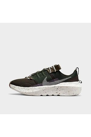 Nike Men Casual Shoes - Men's Crater Impact Casual Shoes Size 7.5