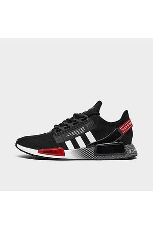 adidas Men Casual Shoes - Men's Originals NMD R1 V2 Casual Shoes in /Core Size 7.5