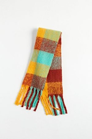 Urban Outfitters Men Scarves - Maxwell Scarf
