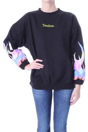 TEENIDOL Sweatshirt Women cotone