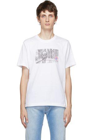 CARNE BOLLENTE Tom Of Finland Edition Tom's Cumback T-Shirt