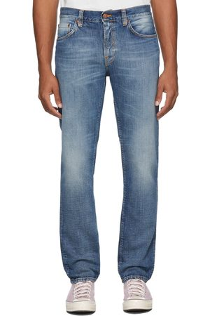 Nudie Jeans Gritty Jackson Jeans