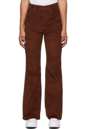 Levi's Corduroy 70s High Flare Trousers