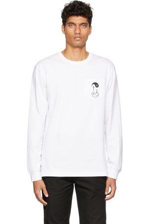 CLOT Tai Chi Long Sleeve T-Shirt