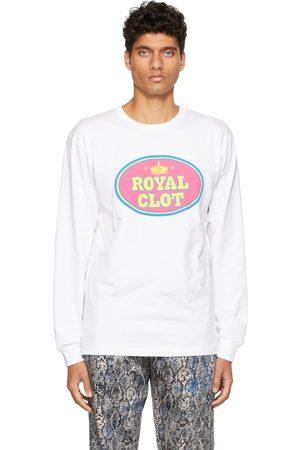CLOT Royal Long Sleeve T-Shirt
