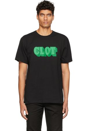 CLOT Shadow Logo T-Shirt