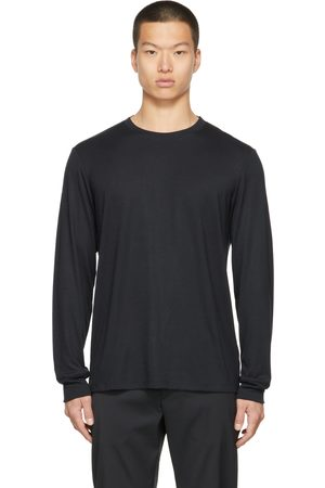 THEORY Essential Long Sleeve T-Shirt
