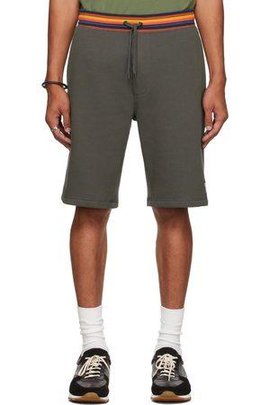 Paul Smith Jersey Shorts