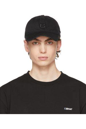 C2H4 Black HDS Cap