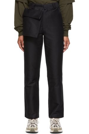 GR10K Twill Operator Pocket Pants