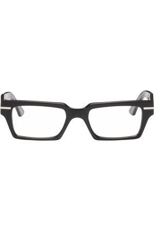 Cutler and Gross Rimless 0056 Aviator Sunglasses