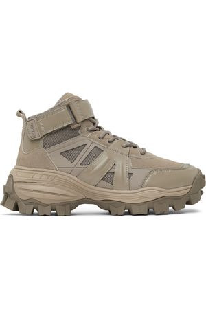 JUUN.J High Combat Boots