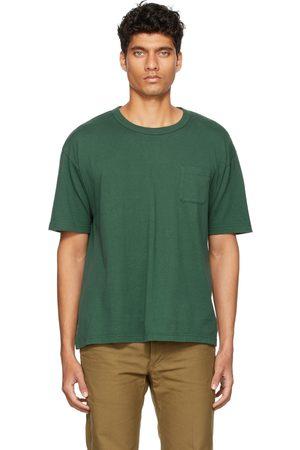 VISVIM Jumbo T-Shirt