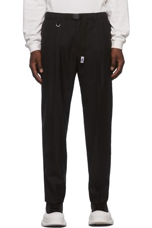 Gramicci Sophnet Edition 1Tuck Wide Ventilation Trousers