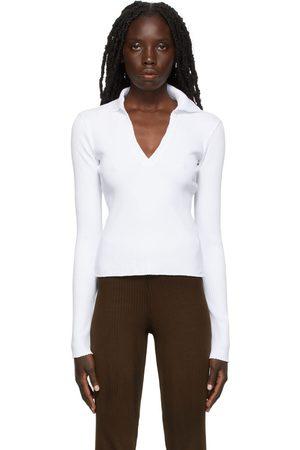 Cotton Citizen Women Polo Shirts - The Ibiza Polo