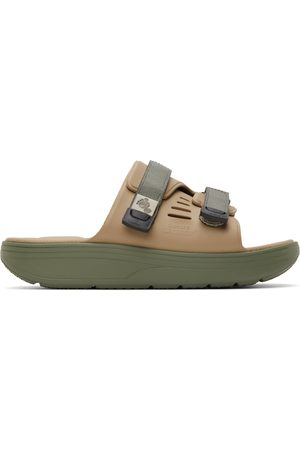 SUICOKE URICH Sandals