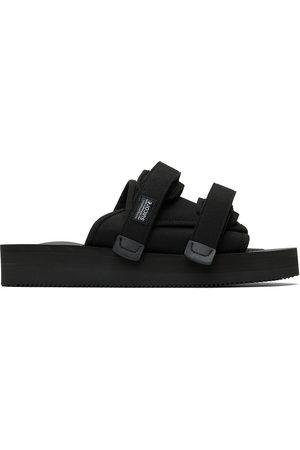 SUICOKE MOTO-PO Sandals