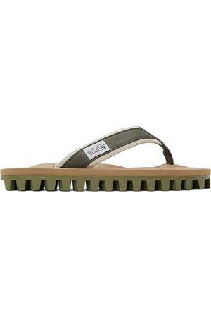 SUICOKE Men Sandals - JONO Sandals