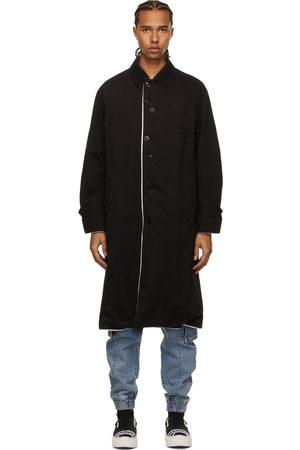 Undercoverism Men Long sleeves - Long Coat