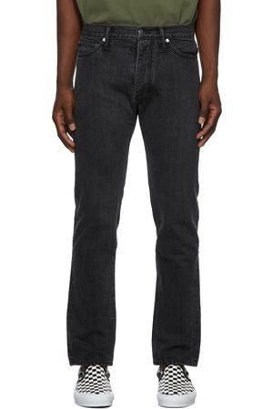 Rhude Men Jeans - Classic Fit Jeans