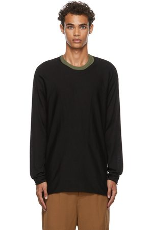 UNDER CONSTRUCTION Men Sweaters - Arched Sweater