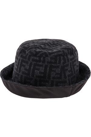 Fendi Men Hats - Wool hat