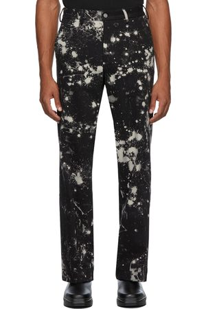 Schnaydermans Wide Tailored Trousers