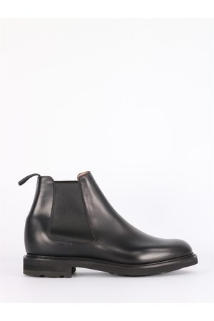 Church's Men Chelsea Boots - Chelsea boot in leather